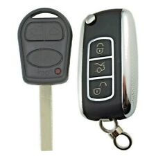 Range Land Rover L322 Vouge Remote Flip Key Upgrade Kit 2002-2006 Conversion