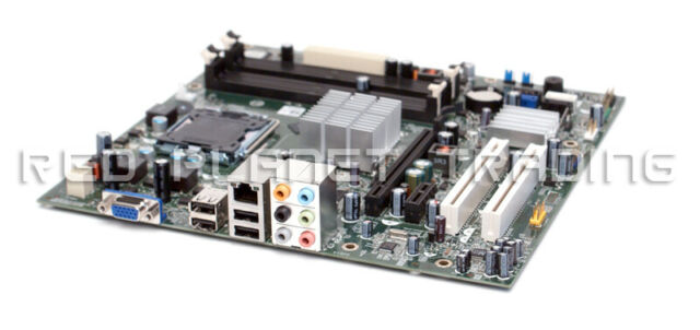 Dell Inspiron 545 / 545s Motherboard T287N DG33M05 Socket LGA 775 DDR2