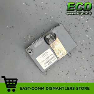 Holden-Commodore-BCM-Body-Control-Module-587-LUX-TESTED-amp-WARRANTY