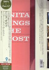 Anita O'Day , Anita Sings the Most [ LP_180 gram_Japan ] [ Limited Release ]