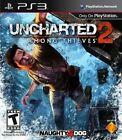 Uncharted 2: El Reino De Los Ladrones (Sony PlayStation 3, 2009)