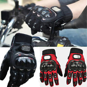 UK-Motorcycle-Motorbike-Summer-Gloves-Thermal-Armoured-Knuckle-Extra-Protection