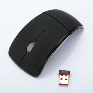 USB-Wireless-Mouse-2-4Ghz-Foldable-Optical-Mouse-Receiver-Computer-Laptop-NP2