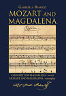 Mozart and Magdalena by Gabriella Bianco (Hardback, 2010)