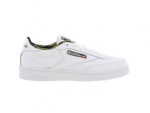 Blancas Juniors Zapatillas Tc Bs9118 Reebok 85 Club C fqgxTf