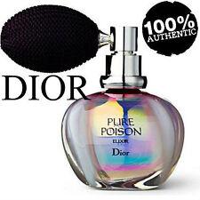 Dior Pure Poison Elixir Eau De Parfum Intense 30ml For Sale Online