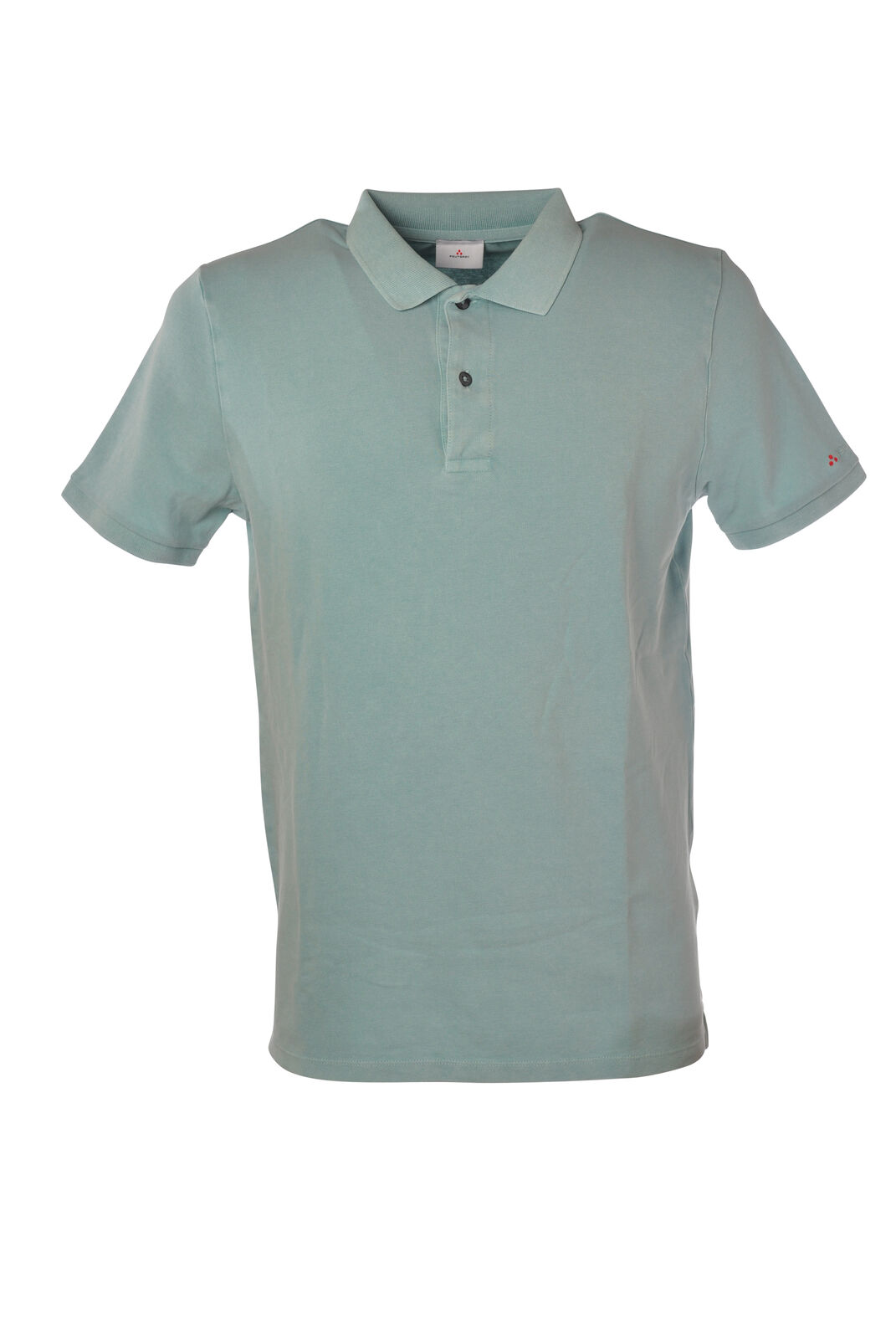 Peuterey - Topwear-Polo - Man - Green - 5323308F184913