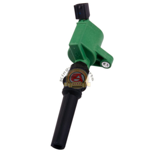 Green Ignition Coils on Plug 8 Pack DG508 For Ford Lincoln Mercury 4.6L 5.4L V8