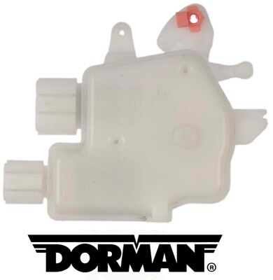 For Rear Driver Left Door Lock Actuator Motor 746-367 Dorman for Acura /& Honda