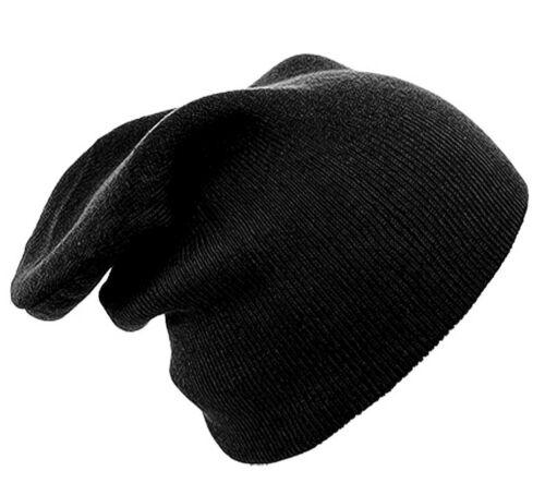 Kids School Winter Beanie Hat Kids Children Girls Boy Boys Knitted Hats Baggy