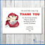 10-PERSONALISED-CHRISTMAS-XMAS-THANK-YOU-FOR-MY-GIFTS-CARD-AND-ENVELOPES thumbnail 1