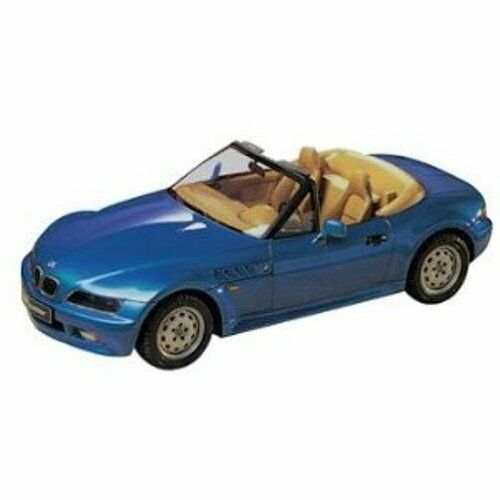 Tamiya 1/24 sports car No.166 1/24 BMW Z3 Roadster 24166
