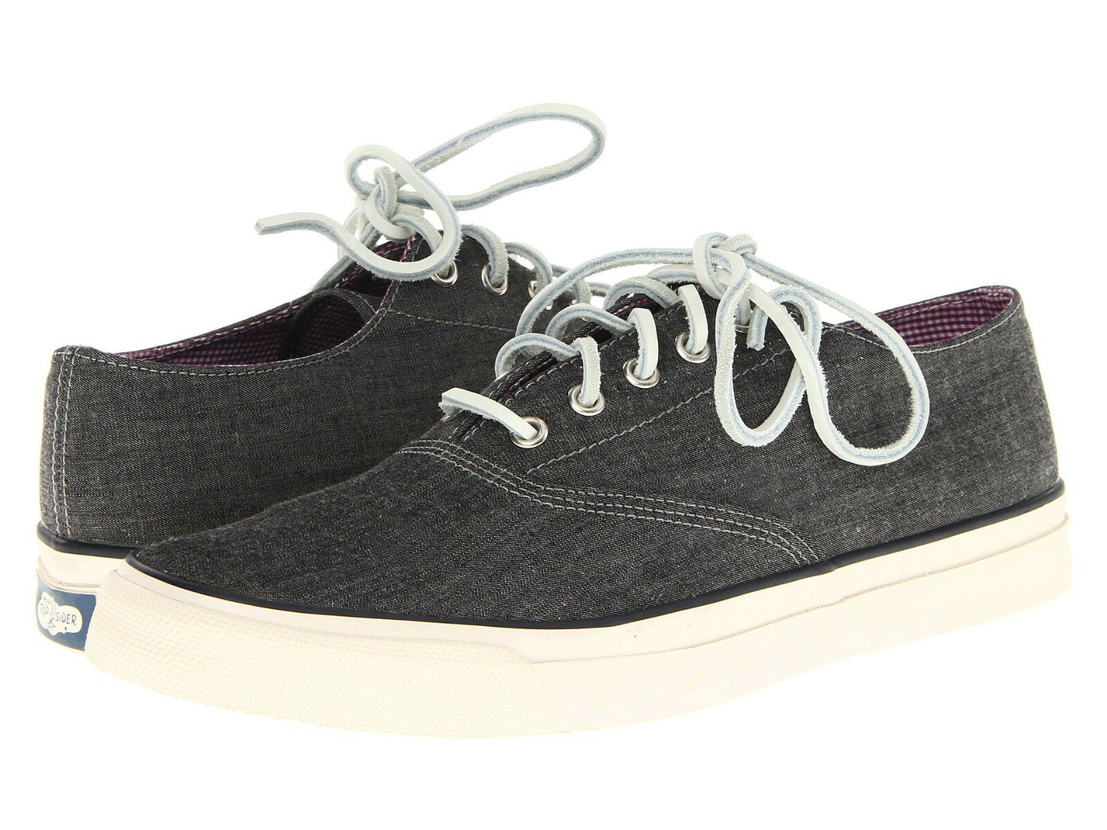 Size 8 SPERRY TOP SIDER Mens Fashion Sneaker shoes  Reg Sale LastPair
