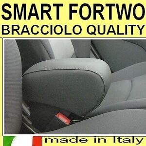 SMART-FORTWO-bracciolo-SPORT-FOR-TWO-450-451-armrest-per