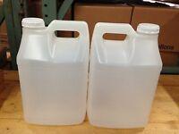 Margarita Bunn Slush Granita Frozen Drink Machine Mix 2.5 gallon Jugs (2 Jugs)