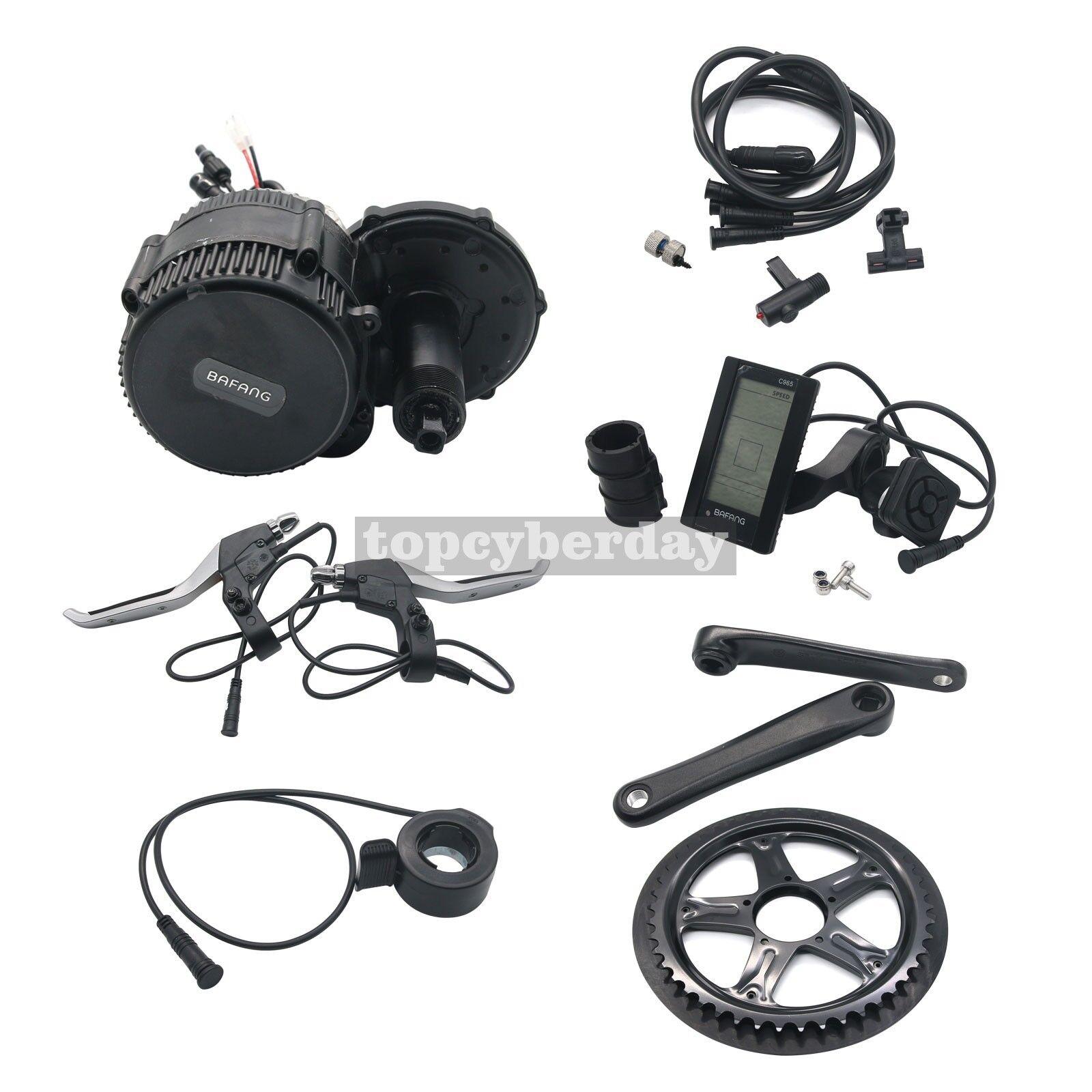 0bbs22 48v   750w 8fun - 8 - motor ciclomotor Transform Kit BB  68 mm