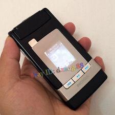 NOKIA N76 Mobile Cell Phone Refurbished Original Camera 3G Unlocked Black Gift