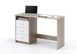 Schreibtisch Adria Bürotisch Computertisch Breite 120 Cm