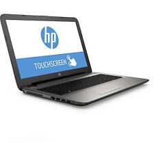 "HP 17z Touch-Screen Turbo Silver Laptop 17 17.3"" A6 2.4Ghz 8GB 1TB DVDRW WiFi"