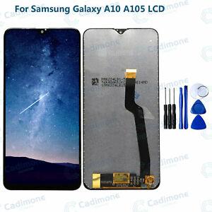 01ef4a13d6ba33 LCD For Samsung Galaxy A10 A105 Display Touch Screen Digitizer W ...
