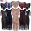 miniature 1 - Vintage 1920s Beaded Flapper Gatsby Cocktail Dress Wedding Formal Party Dresses