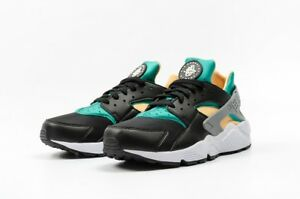 finest selection 1cd76 8ad2f Image is loading NEW-Nike-Air-Huarache-Mens-Running-Shoe-318429-