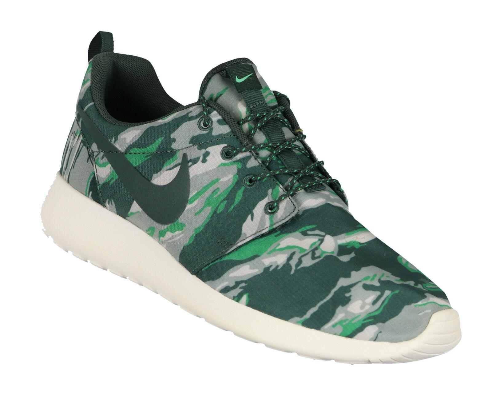Nike ROSHERUN Rayas GPX Vintage Verde Tigre Rayas ROSHERUN Premium roshe Gamma 79f24d