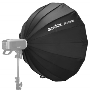 Godox-Mount-Dome-Softboxes-AD-S85S-Specialized-Accessories-for-Godox-AD400Pro