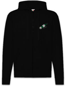 Nigeria-Football-Comet-I-Zipper-Hoodie-nigerianische-Flagge-Banner-Fussball
