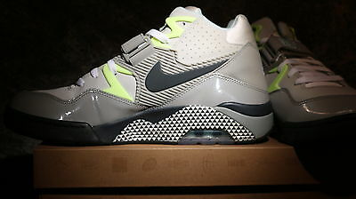 NIKE AIR FORCE 180 HOH DUSK TO DAWN GreyAnthracite 553547 013 CHOOSE YOUR SIZE   eBay
