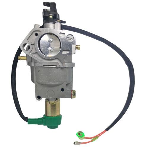 Carburetor For ETQ 8250 7250 Watt TG72K12 TG8250 420CC 14HP Gas Generator Auto