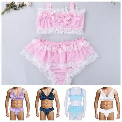 Girlieboy Panties Pic