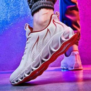 Men-039-s-Shoes-Running-Athletic-Sneakers-Casual-Shoes-Sports-Outdoor-Walking-Shoes