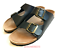 HOT-Women-039-s-Slide-Buckle-T-Strap-Cork-Footbed-Platform-Flip-Flop-Shoes-Sandals miniatura 16
