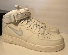 item 1 Mens Nike Air Force 1 Mid Retro PRM 941913-100 Sail Sail-Sail shoes  Size 12.5 -Mens Nike Air Force 1 Mid Retro PRM 941913-100 Sail Sail-Sail  shoes ... 2afa18e7c