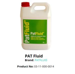 5 litre liter ltr pat fluid new quality dpx 42 176 eolys. Black Bedroom Furniture Sets. Home Design Ideas