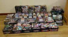 YuGiOh Bundle With Secret, Ultra, Super & Rare Mint Cards + BONUS FREE GOODIES