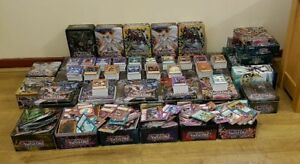 YuGiOh-Bundle-With-Secret-Ultra-Super-amp-Rare-Mint-Cards-BONUS-FREE-GOODIES