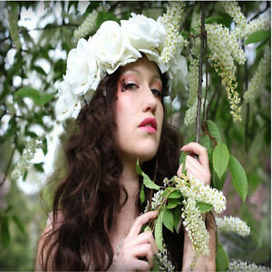 Handmade-Floral-Crown-Rose-Flower-Headband-Hair-Garland-Wedding-Headpiece