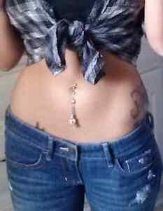 Pregnancy Piercings For Pregnant Women Maternity Belly