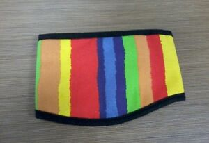 Rainbow-Male-Dog-Belly-Band-Sizes-Small-Medium-Large-amp-XL