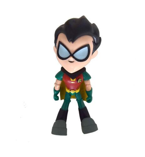 """Jazwares DC Teen Titans 6/"""" Robin Loose Action Figure"""