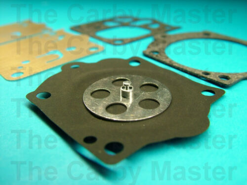 + Walbro Replacement D10-WJ Gasket and Diaphragm Kit Fits Stih 056 Husqvarna