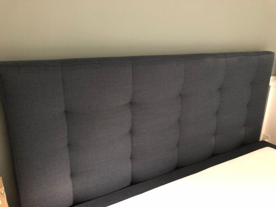 Continental, Living Bed, b: 200 l: 200