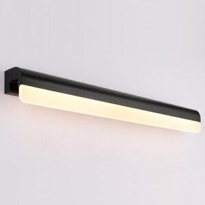 Led Vanity Lighting Bathroom Wall Sconces Light Makeup Mirror Front Lamp Fixture Ebay