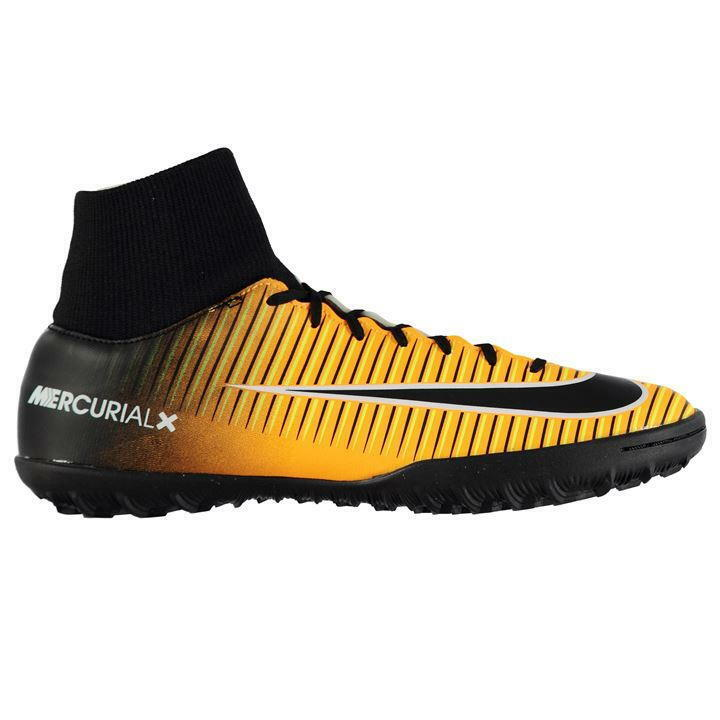 Nike Mercurial Victory Dynamic Fit TF Football Boots Mens US 7