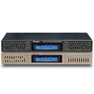 EQ665-Equalizer-HIFI-FEBBRE-Home-EQ-Equalizer-DUAL-10-Band-Stereo-Treble-alto-BAS