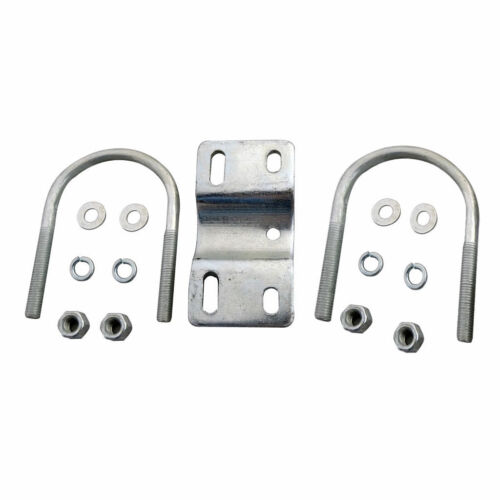 Motorized Bicycle Push Bike 49CC-80CC ENGINE MOUNT BLOCK CLIP CLAMP with BOLTS