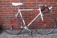 mid 80's bike 57/59cm Bianchi REKORD Columbus tretubi AELLE Shimano Exage 2x6sis