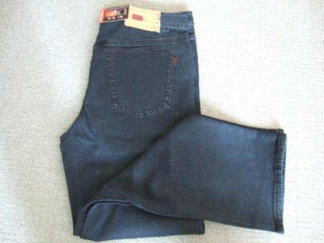 Herren  Jeans  - Stretch Neu Mode für Herren.  JEANS HOSEN! bis Gr. 62 (45/30)